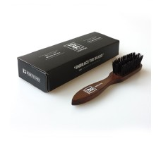 Pure Bristle Beard Brush