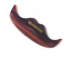 Handlebar Moustache Comb