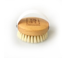 Beechwood Massage Body Brush