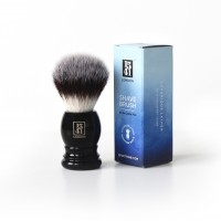 Synthetic Bristle Shaving Brush